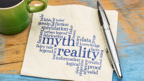 Myth about Depression